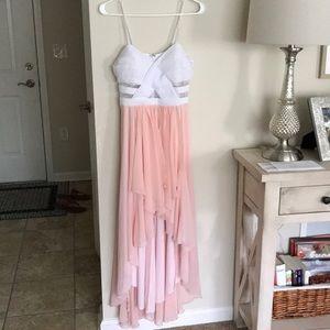 High-Low Venus Dress (like new)